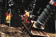JärnHäst-används-för-montering-av-viltstängsel-3