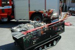 JärnHäst-utrustad-till-brandförsvaret